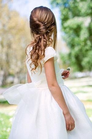 HAIR IDEAS FOR BRIDESMAIDS, LONDON HAIRDRESSERS, GUSTO HAIR