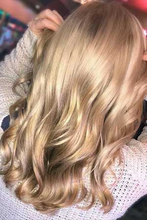 HAIR COLOUR CORRECTION AT GUSTO HAIR SALONS, OXFORD STREET, SOHO AND COVENT GARDEN, LONDON