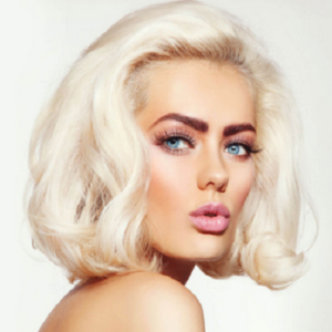 blow dry bar at top hair salons in london's covent garden & soho, central london
