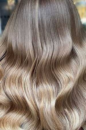 BALAYAGE HAIR COLOUR CORRECTIONS IN LONDON