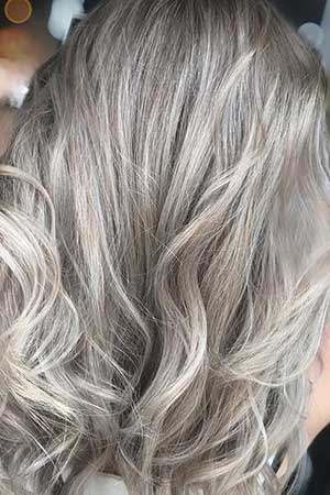 HAIR COLOUR CORRECTIONS, GUSTO HAIRDRESSING SALONS, SOHO AND COVENT GARDEN, LONDON