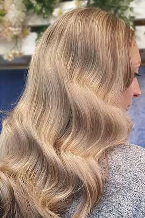 Balayage colour experts at Gusto Hair Salons, Covent Garden & Soho