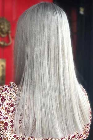 BROWN TO BLONDE HAIR COLOUR CORRECTIONS AT TOP HAIR SALONS IN LONDON - GUSTO HAIRDRESSING