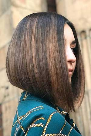 The Best Bob Hair Cuts in London at Gusto Hair Salons, Soho & Covent Garden