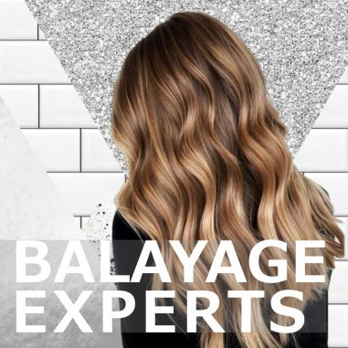 Balayage Hair Colour Services at Gusto Hair Salons in Covent Garden and Gusto Soho