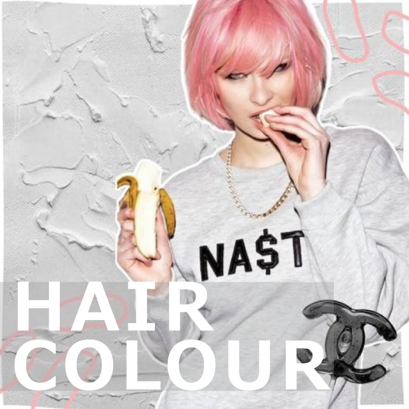 Expert Hair Colour at Gusto Hair Salons in Covent Garden and Soho