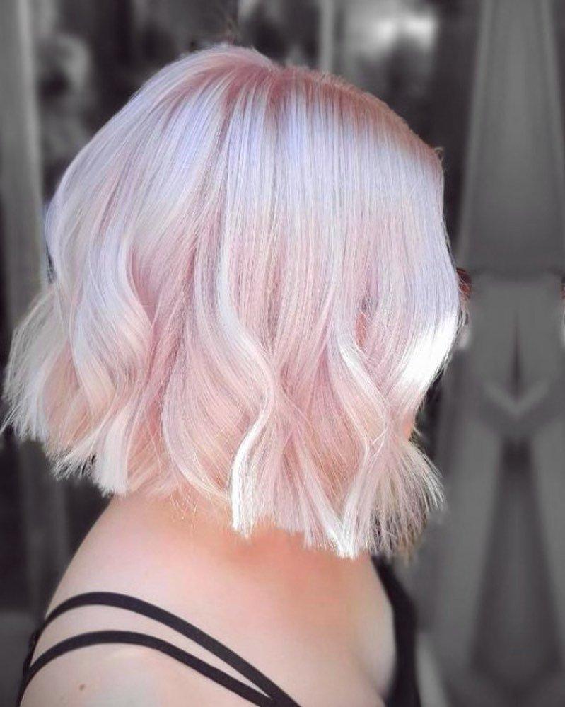 A/W Hair Colour Trends