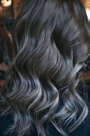 Silver hair colours top Soho salon