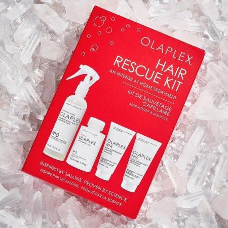 Olaplex Hair Rescue Kit at Gusto hair salons, London
